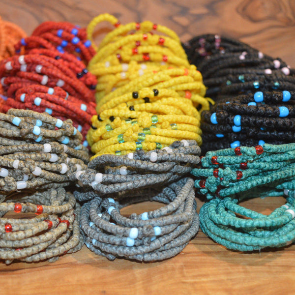 10 pcs set Komboskini bracelet / Prayer Rope