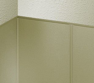 4' X 8' Rigid Vinyl Wall Sheets