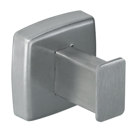 Stainless Steel Surface Mounted Robe Hook