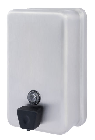 Wall Mounted Stainless Steel Tank Soap Dispenser