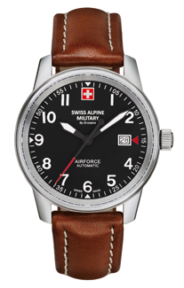 SWISS ALPINE MILITARY AIRFORCE Automatik