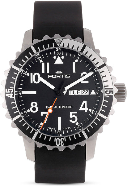 FORTS B-42 Marinemaster Day/Date