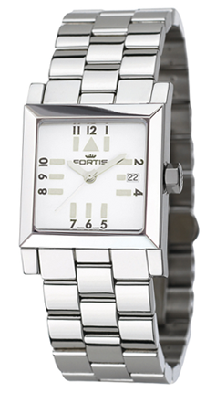 FORTIS Spacematic SL - Ref. 628.10.72 M