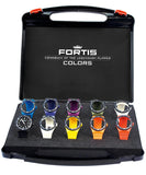 FORTIS COLORS 10er SUITCASE