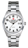SWISS ALPINE MILITARY Quarz Leader - Ref. 1293.1577SAM