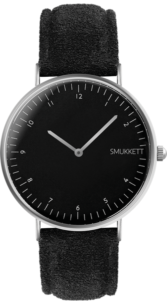 SMUKKETT November Black