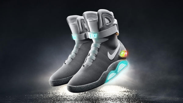 Nike Mags 2015