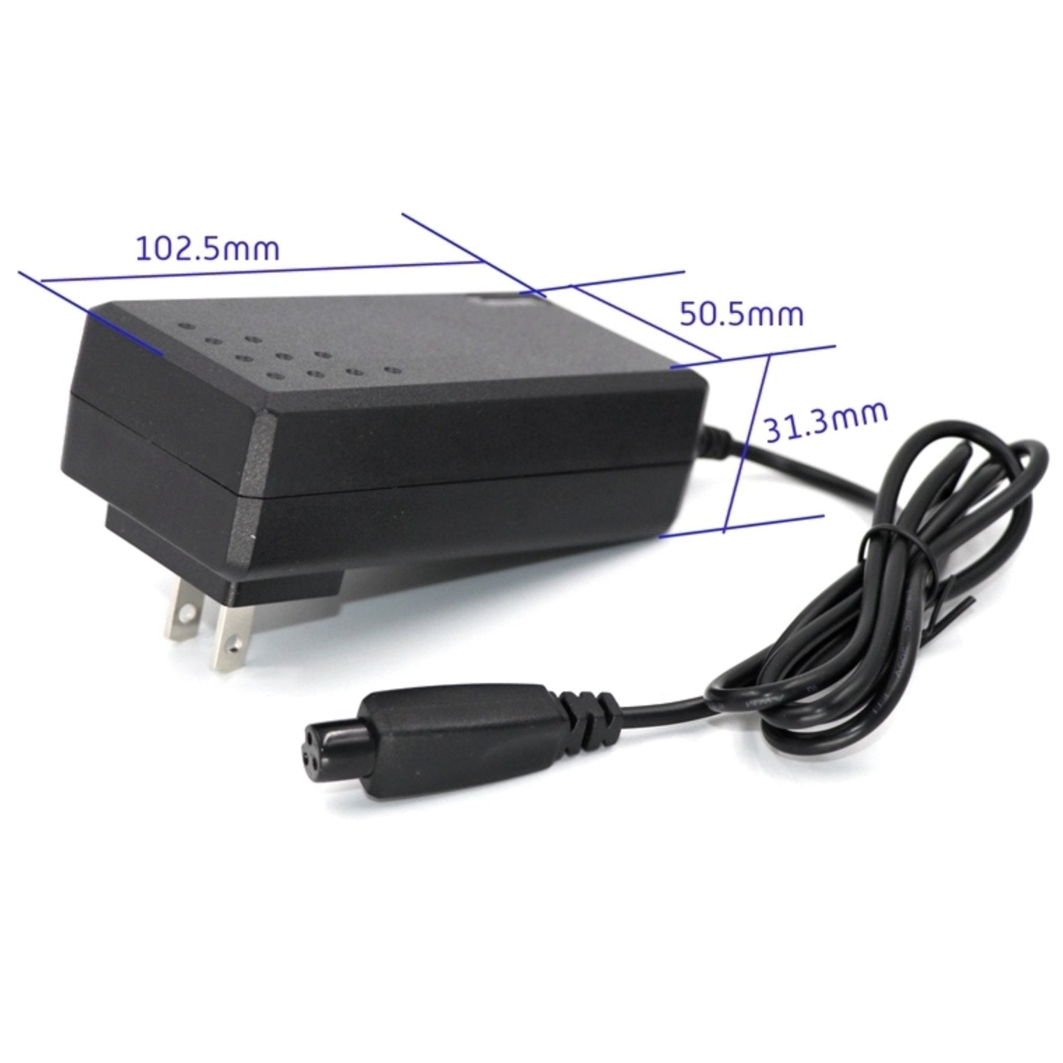 25.2v Lithium Ion Charger for Hoverboard