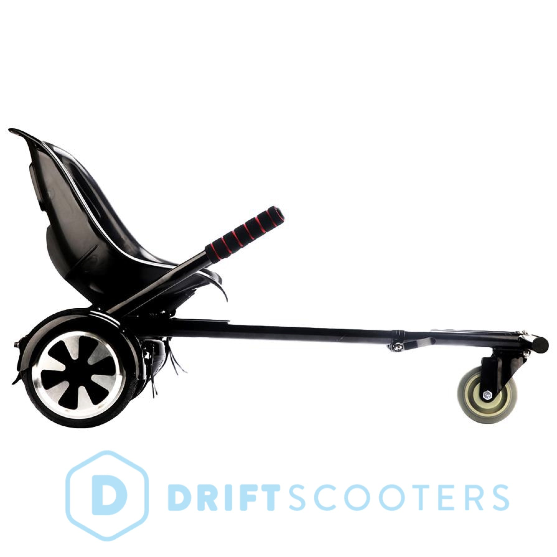 KART ATTACHMENT FOR SELF BALANCING SCOOTER