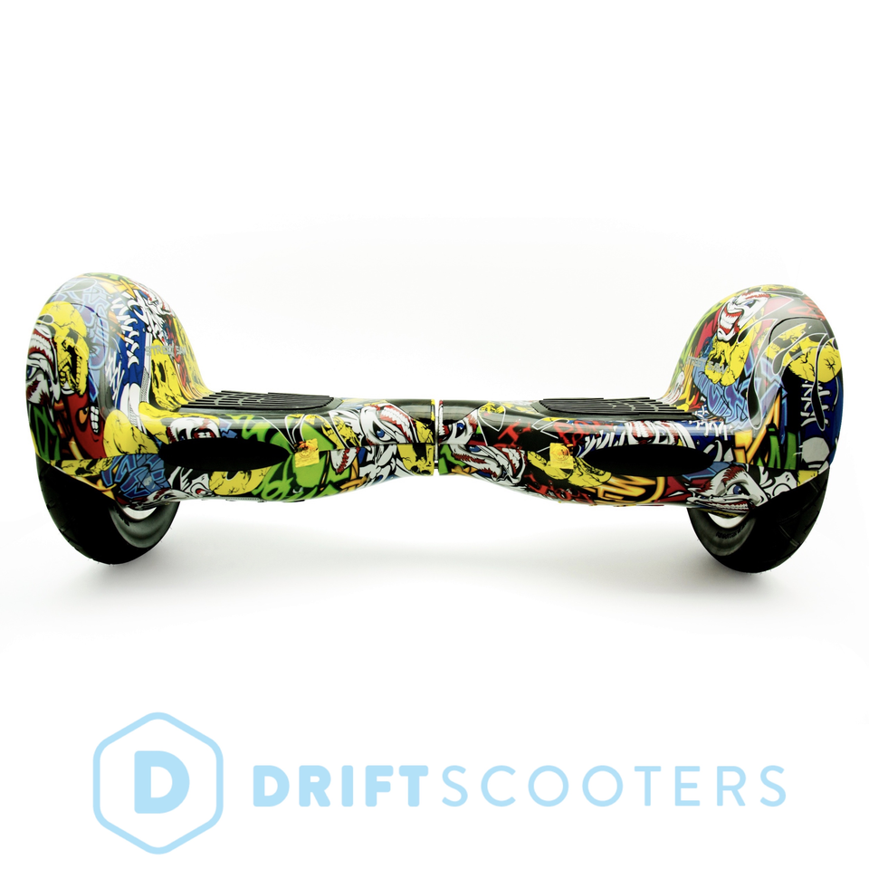 STABILITY DRIFTER - $399FREE SHIPPING
