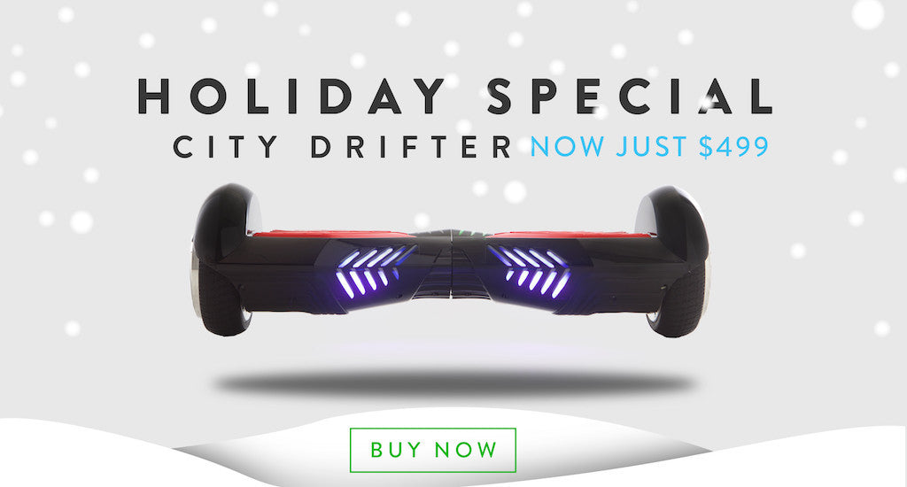 Self Balancing Scooter for Sale