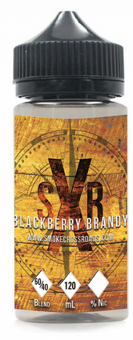 Blackberry Brandy