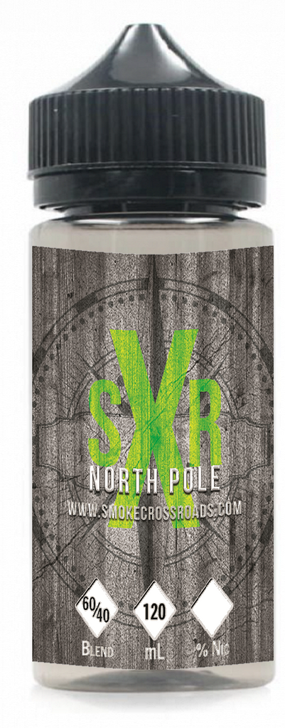 North Pole (Peppermint)