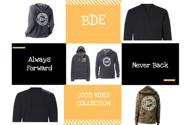 The Good Vibes Collection