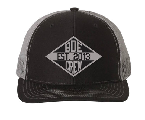 The Crew Trucker Hat