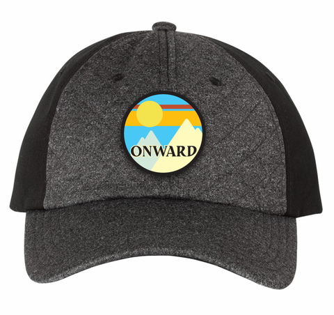The Onward Cap