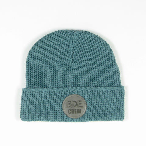 The Watch Crew Cap-Sea Foam
