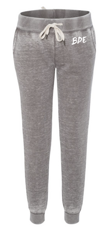 Back to Basics Women's Vintage Fleece Jogger