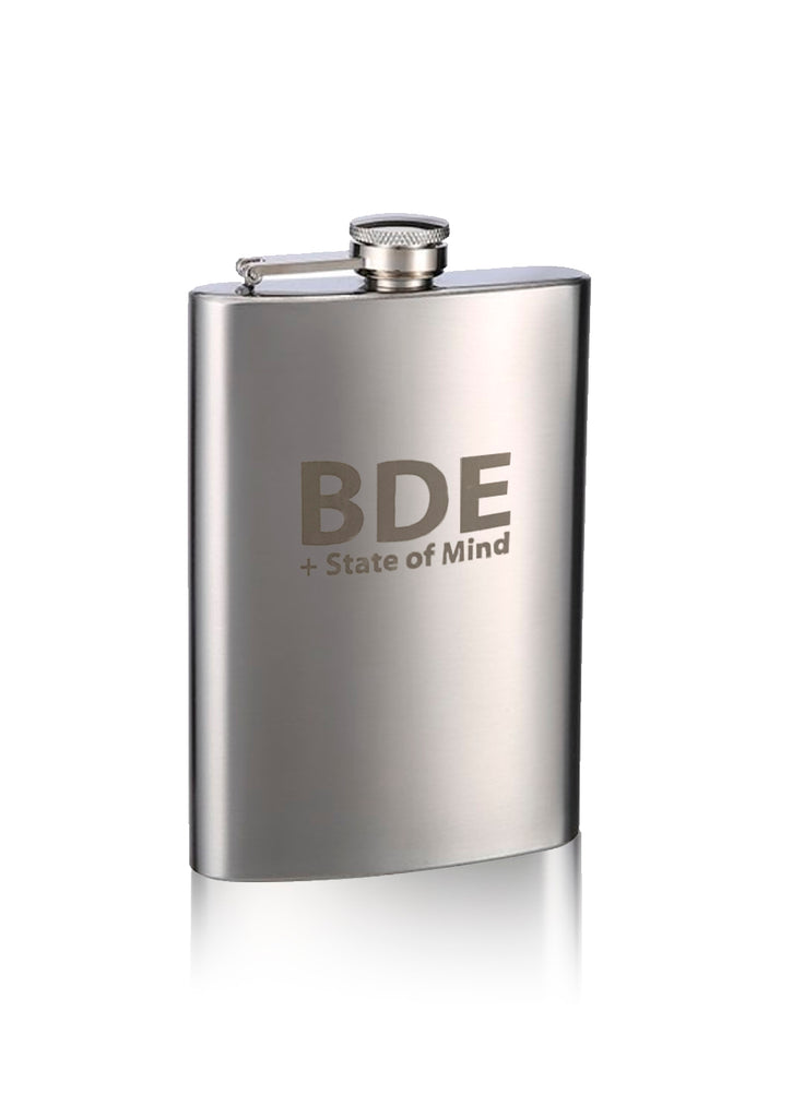 BDE Flask