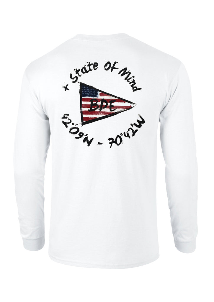 Star-Spangled Long Sleeve T