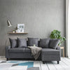 Laura James Corner Sofa Left & Right Hand Side