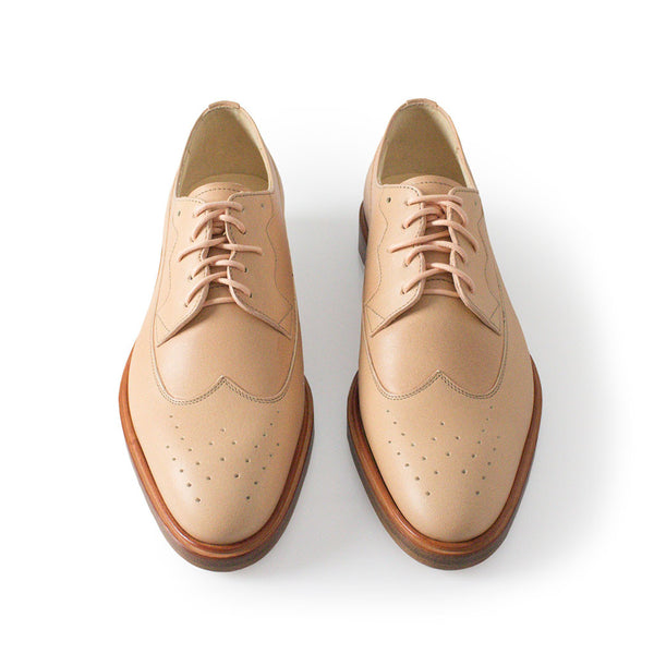 Root Longwing Brogue