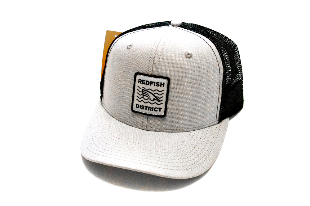 RFD SQUARED UP OXFORD SNAPBACK TRUCKER
