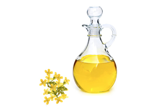 Secret of this nearly forgotten ancient Seed oil.