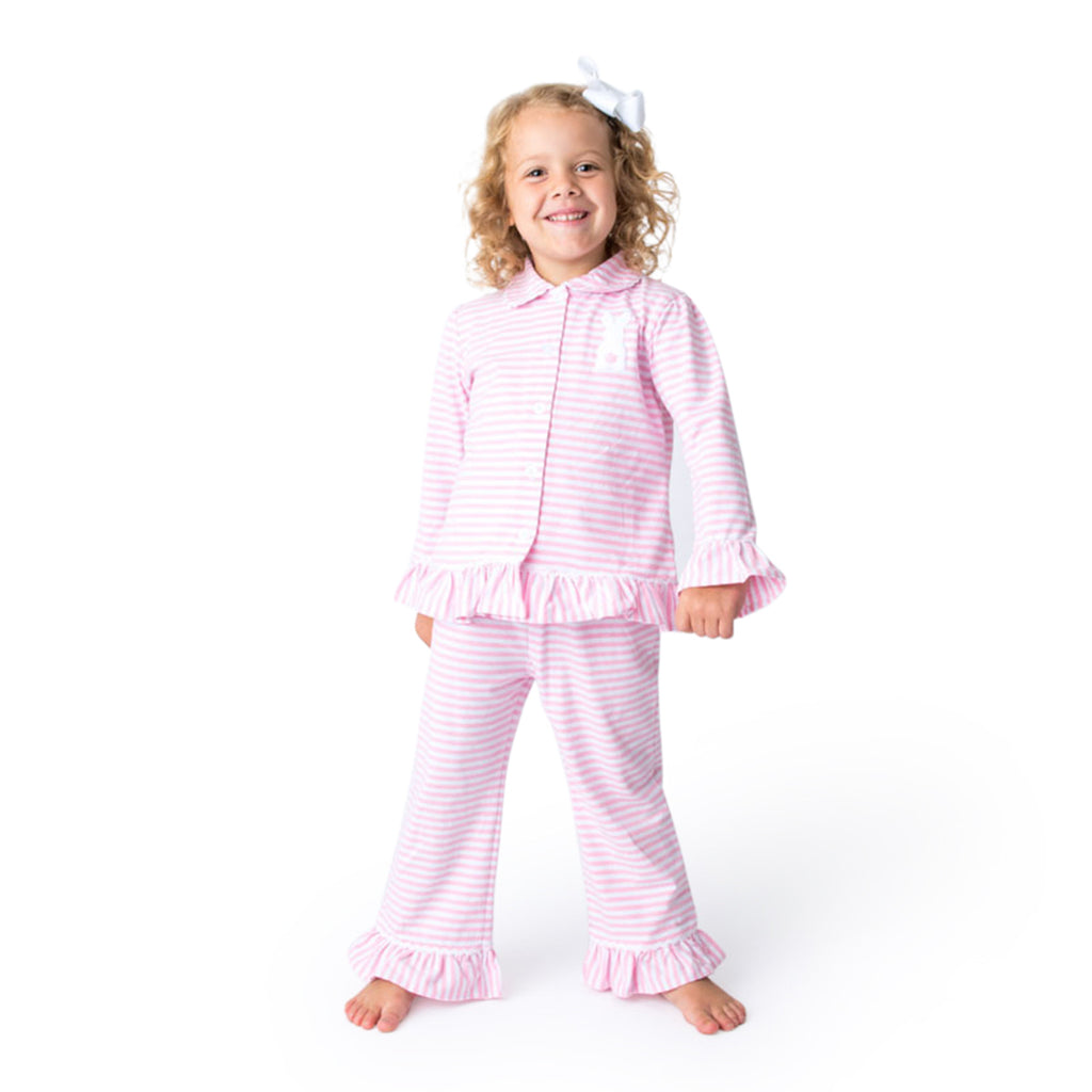 Easter Pajama for Girls