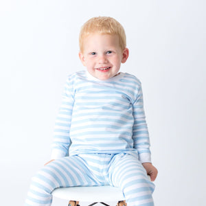 Personalized Boy's Easter Pajama - Easter Loungewear