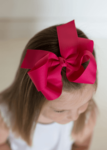 Hairbow Bright Colors - Large
