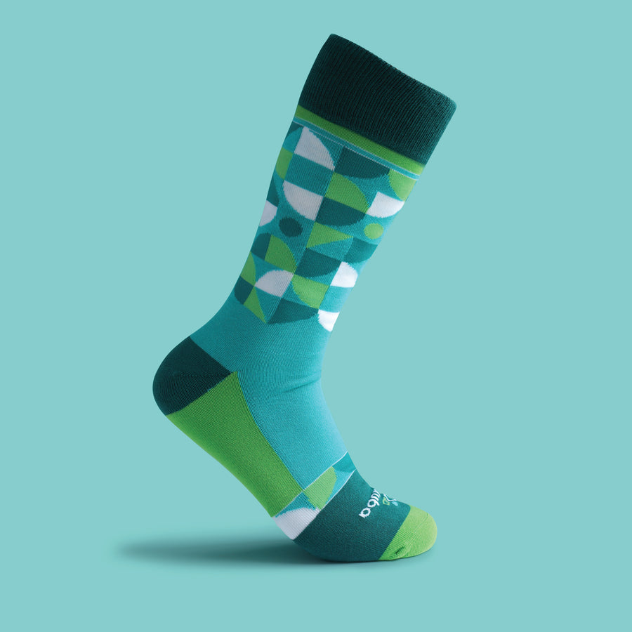 Mint Socks