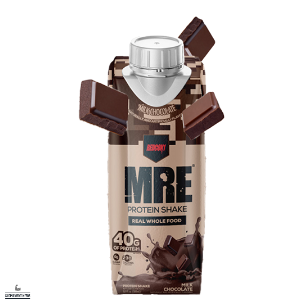 Redcon1 MRE RTD Single - 500ml Carton