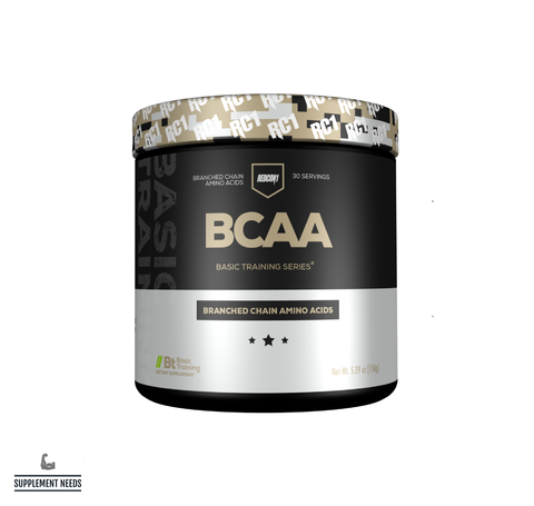 Supplement Needs Intra EAA+ and Intra Carb+ Stack