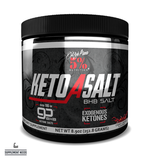 Rich Piana 5% Nutrition Keto ASalt - 252.8g