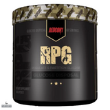 Redcon1 RPG at Supplement Needs