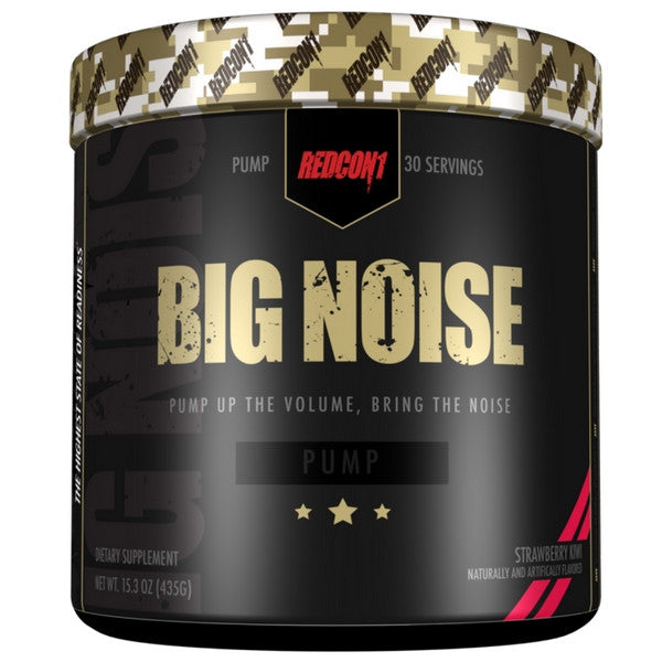 Redcon1 Big Noise Strawberry Kiwi - 270g