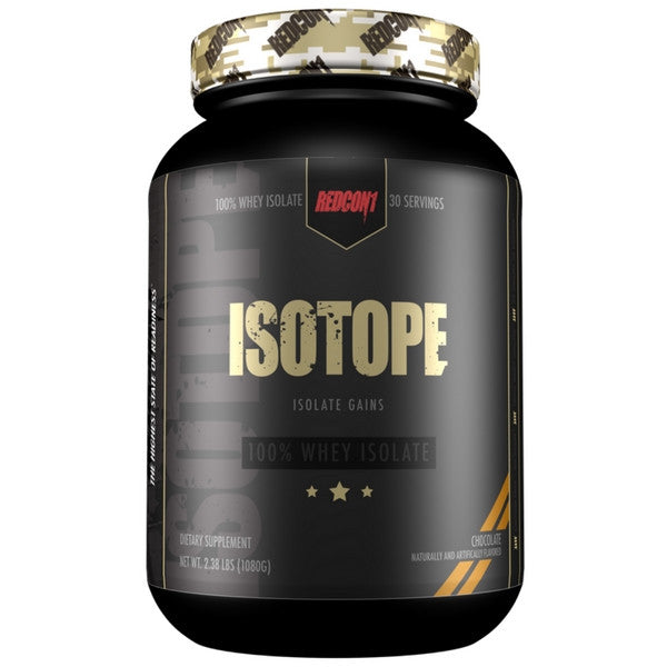 Recon1 Isotope Protein - 1080g chocolate