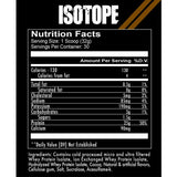 Recon1 Isotope Protein - 1080g label