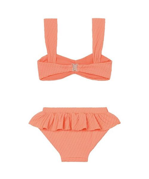Lil Hugo Set | Dusty Pink