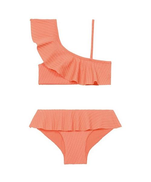 Lil Toddie Set | Dusty Pink