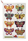 Butterflies Tea Towel by Emma Bridgewater Colourful Butterfly design (Pat Albeck)