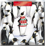 Charity Christmas Cards - (PH3687) - Penguin In A Jumper - Pack Of 6 Cards - ...