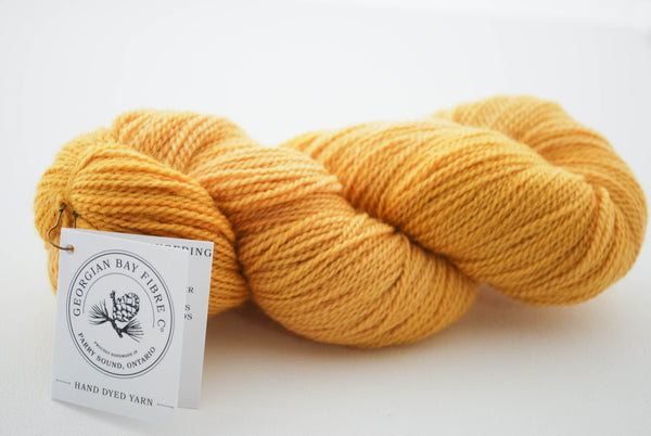 Georgian Bay Fibre Co. Bayfield Fingering