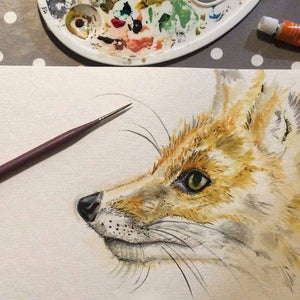 Meet the Maker: Red Fox Design