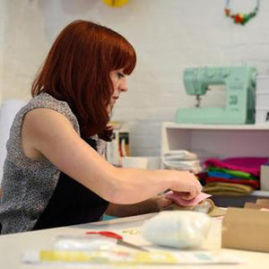 Meet The Maker: Ruth Oliver from The Make Arcade