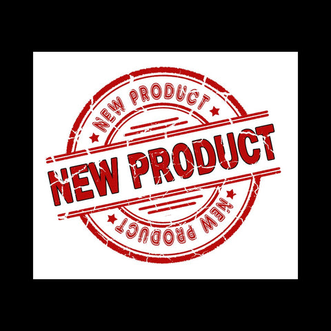 Exciting New Products