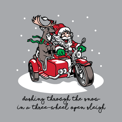 Ural Inspired Holiday Gifts & Tee's