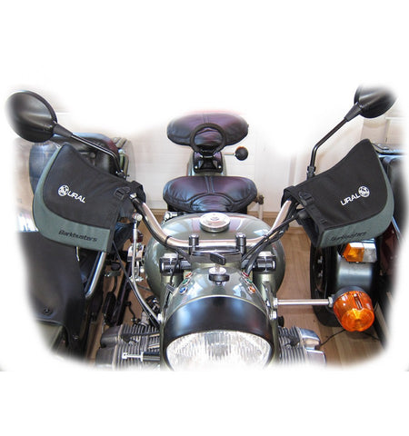 Ural Blizzard Hand Guards