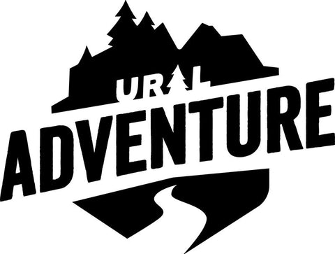 Adventure Decal for Sidecar